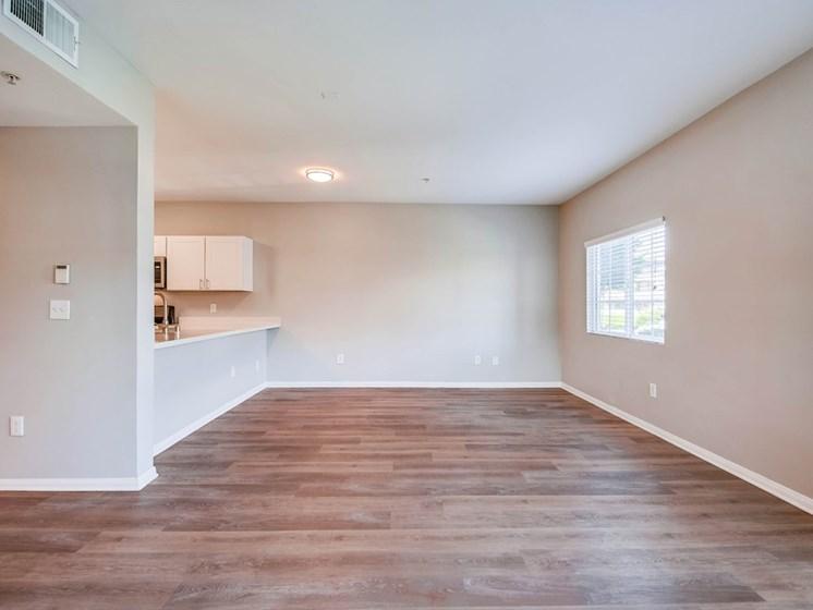 Engineered Wood Flooring at The Villas at Towngate, Moreno Valley, CA, 92553